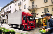 Iveco featured